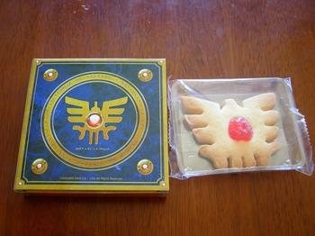ロトの紋章クッキー2.jpg